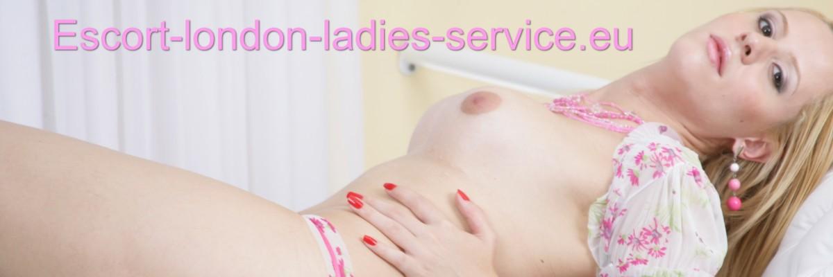 Escort london ladies service